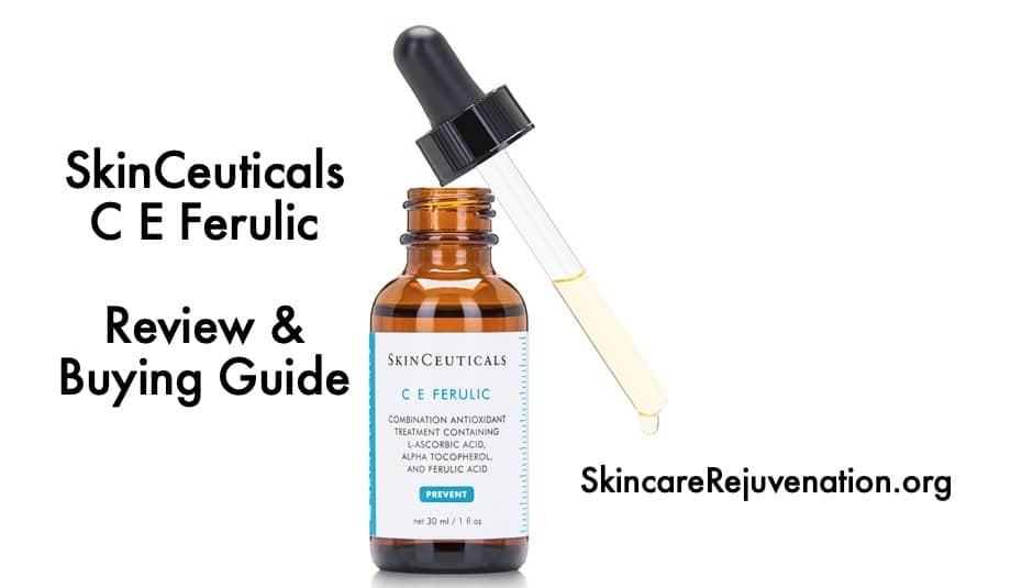 SkinCeuticals Ce Ferulic Reviews and pricing information