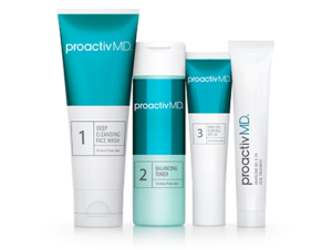 proactiv md system