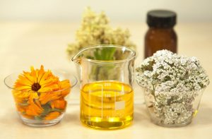 castor oil is one natural treatment option