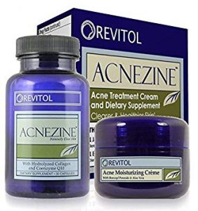 acnezine by revitol treatment for teens