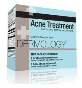 dermology acne treatement