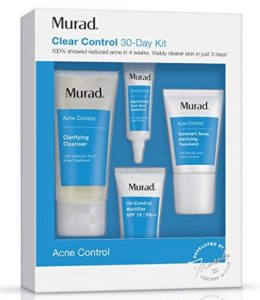 a box of murad