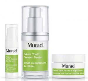 murads tretinoin treatment
