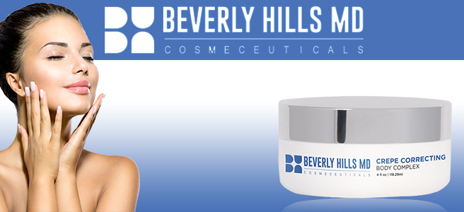 Beverly Hills MD Crepe Correcting Body Complex review