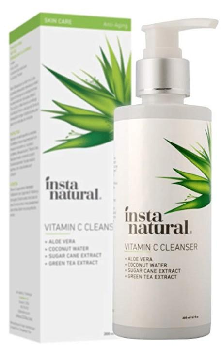 Insta Natural Face Wash
