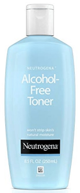 Neutrogena Oil and Alcohol-Free Facial Toner