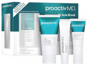 a box of proactiv md