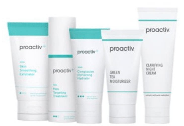 proactiv plus complete kit