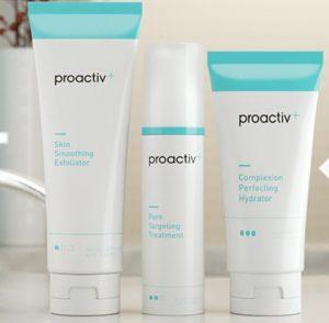 proactiv plus face wash