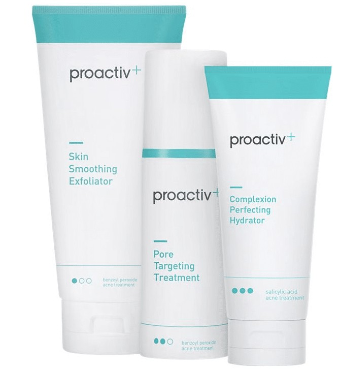 proactiv plus hydrating lotion