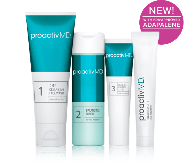 the newest proactiv acne treatment