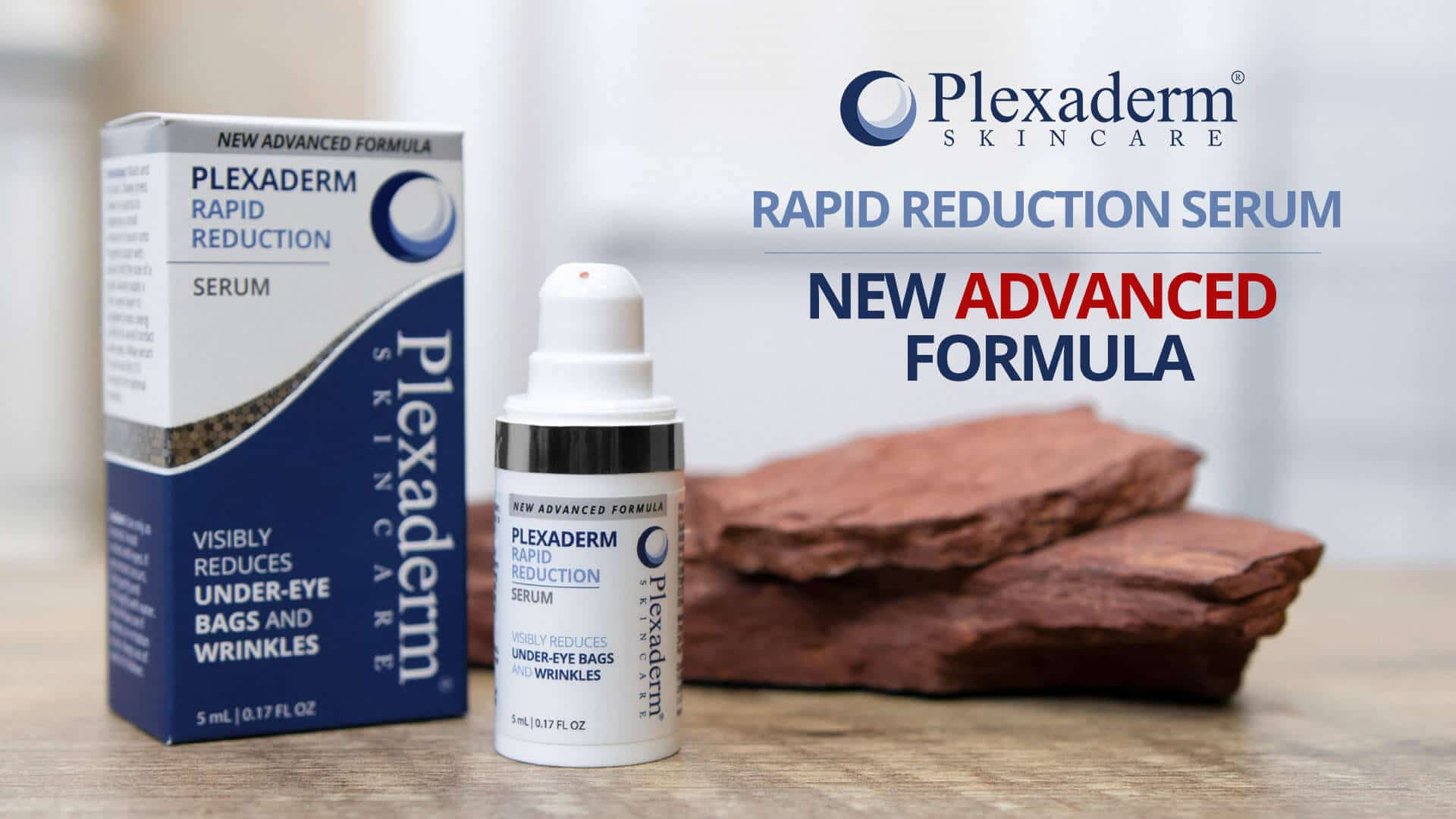 skincarerejuvenation review of plexaderm products